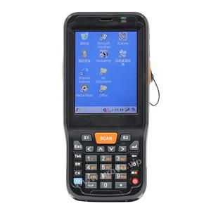 优博讯工业级移动手持终端i6100S(CE版)