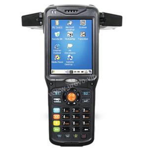 优博讯工业级双频RFID手持终端V5000S(CE版)