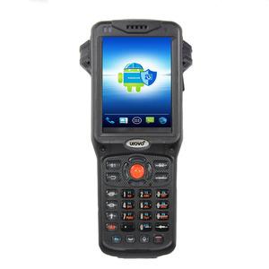 优博讯工业级RFID手持终端 V5000S(Android版)